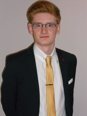 Richard Kilpatrick - Liberal Democrats - Leigh